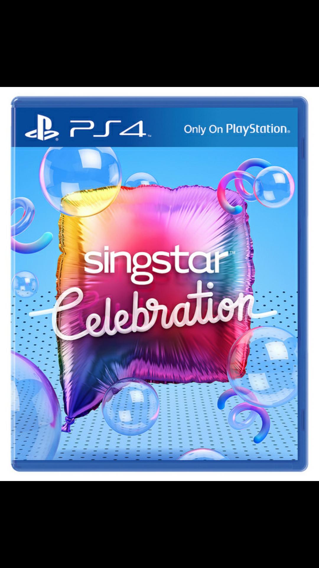 [Media Markt] - SingStar Celebration