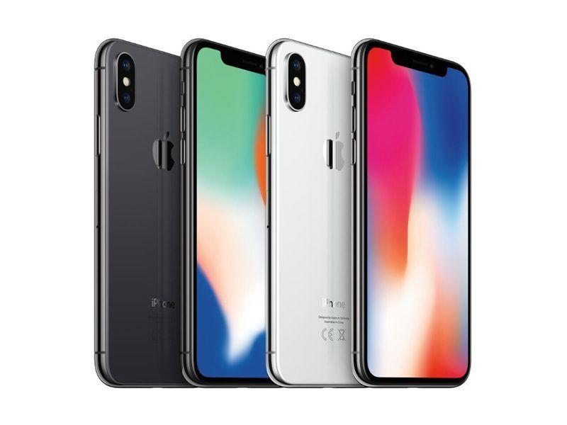 [Ebay] Apple iPhone X- 64GB - Space Grau für 882,66 Euro oder 853,73 Euro mit US-Gutschein!