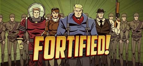 [Steam] Fortified! - gratis bis 08.06.