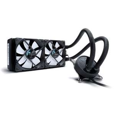 [NBB] Fractal Design Celsius S24 - 240mm CPU AIO Wasserkühlung