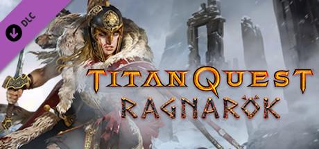 Titan Quest: Ragnarök (Addon (wieder via Steam verfügbar))