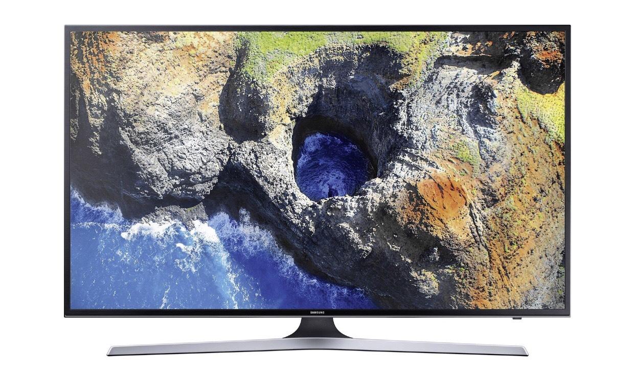 Samsung LED TV UE75MU6179 zu 1.357,36 bei eBay