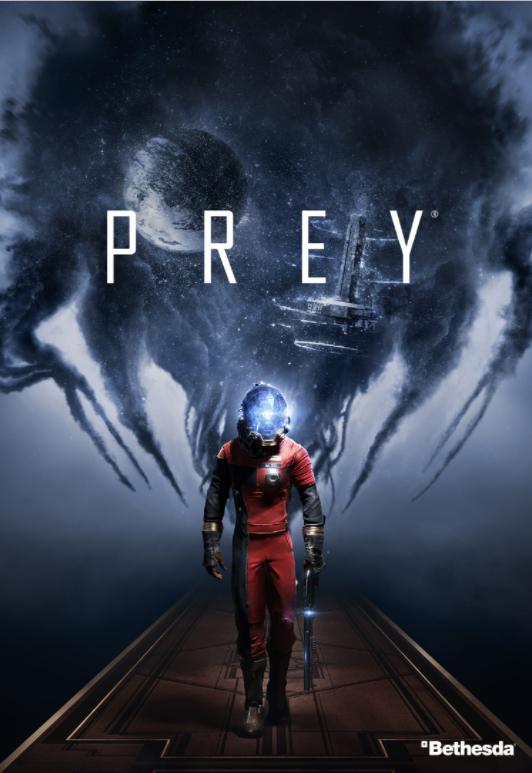 Prey [Steam] + DLC für 10,45€ @ CDKeys