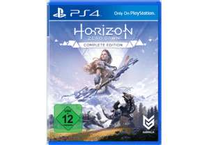 [Saturn] Horizon Zero Dawn Complete Edition
