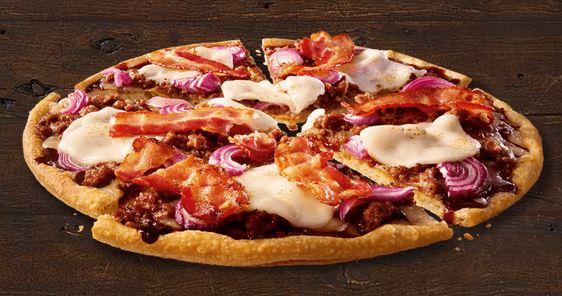 [LOKAL BERLIN] DOMINO'S PIZZA -50% Gutschein für Neu- und Bestandskunden auf alle Klassiker