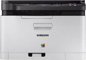 Samsung Xpress C480W für 175,20 über Ebay.com 20% Gutschein