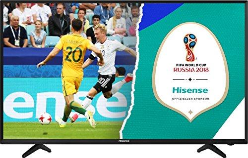 Hisense H32NEC2000S 32 Zoll Fernseher (HD Ready, Triple Tuner) für 134,90€ (Amazon)