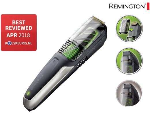 [ibood] Remington Vakuum Bart-/Haarschneider