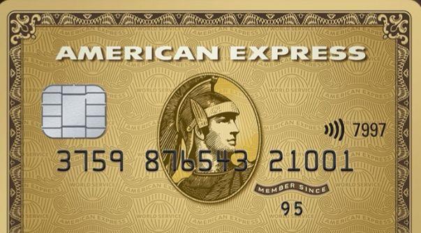 American Express Gold Karte beantragen und bis zu 19.000 Membership Rewards Punkte bekommen