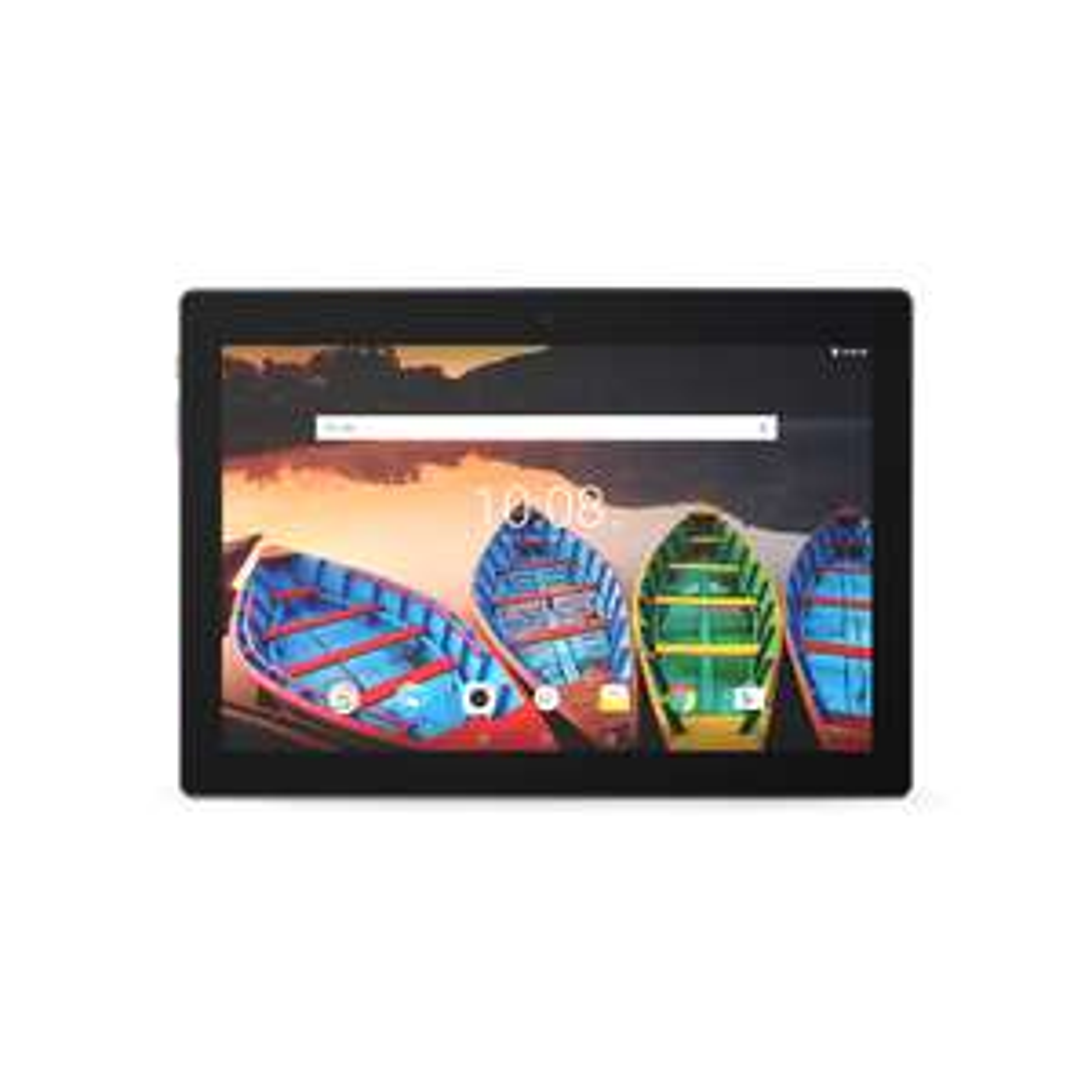 "[Cyberport] Lenovo Tab3 10 Plus TB3-X70L - 10.1"" Tablet (1920x1200, IPS, 2GB RAM, 16GB; 3G/4G, NFC, BT, 7000mAh, Android 6) ZA0Y0100DE"