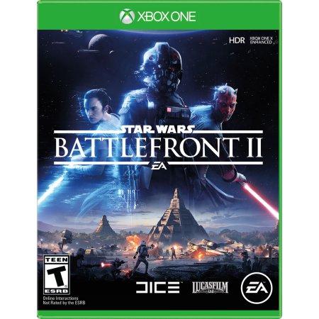 Star Wars Battlefront II (Xbox One) für 7,33€ (Xbox Store AR VPN Xbox Live Gold)