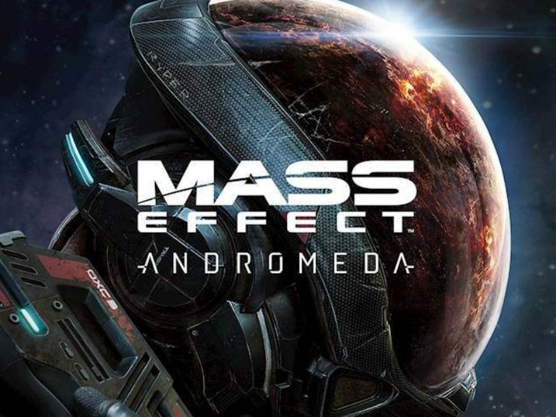 Mass Effect Andromeda Origin CD Key für 9.49€ (Kinguin)