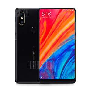 Xiaomi MI MIX 2S 6/128GB Global 453,57​€ [Gearbest]