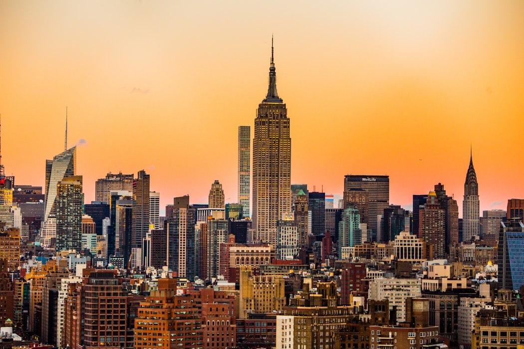 Flüge: New York [Oktober bis April] ab FRA mit Gepäck nonstop ab 293 EUR