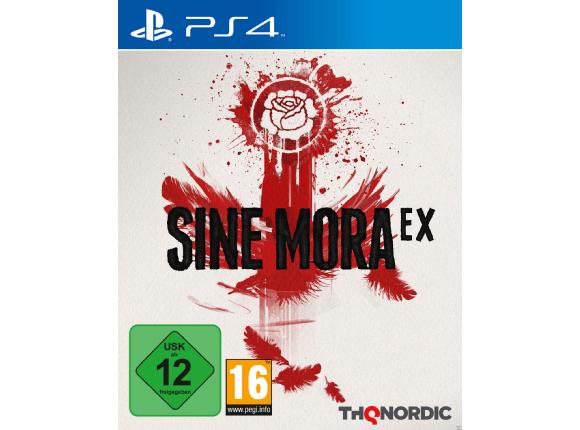 Sine Mora: EX(PS4) (Saturn & Mediamarkt)