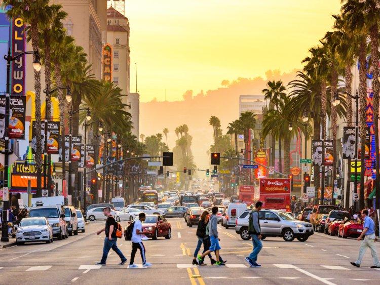 USA [August - März / inkl. Sommerferien und Silvester] Hin- und Rückflug mit Delta von Frankfurt nach Los Angeles oder San Francisco ab 364 €