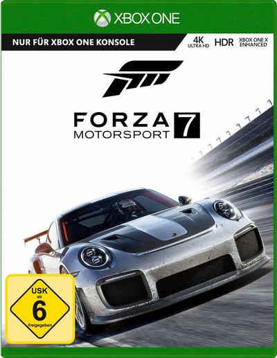 Forza Motorsport 7 für 19,99€ (4,99 € mit Gutscheincode für Neukunden)  wie bei Amazon (als Prime)