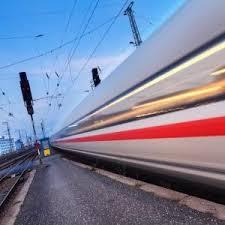 Zug: Sparpreis Aktion der Deutsche Bahn - Tickets in der 2. Klasse ab nur 19,90€ und 29,90€ in der 1. Klasse