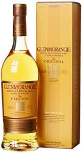 2 Flaschen Glenmorangie The Original in Geschenkverpackung (0.7 l)