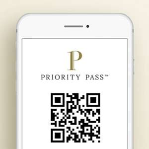 Priority Pass Prestige