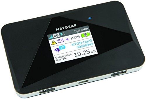 Netgear AirCard 785 LTE-Router (MiFi)