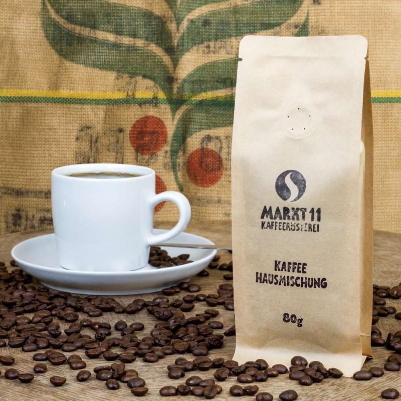Gratis Kaffeeprobe bestellen :)