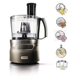Küchenmaschine: Philips HR7781/00 Robust (15 Jahre Garantie) für 159 € @EBAY WOW