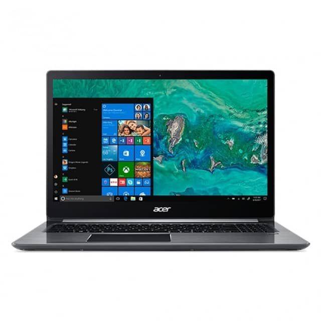 Acer Swift 3 (SF315-41G-R81H) Notebook Ryzen 7 2700U 8GB 256GB Radeon RX 540-2GB