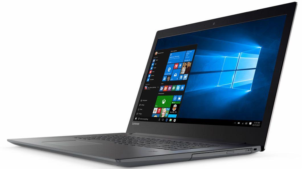 Lenovo V320-17IKB i7-7500U 8GB RAM 256GB SSD+1TB HDD FHD-IPS-Display Win10 (81AH0037GE) WEITERE 50€ Rabatt durch Finanzierung mögl.
