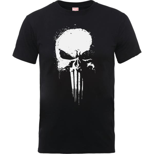 Marvel The Punisher T-Shirt für 10,99€ inkl. Versand (Zavvi)