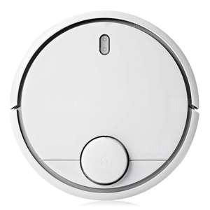 Original Xiaomi Mi Robot Vacuum - WHITE XIAOMI INTERNATIONAL VERSION mit CE Zeichen