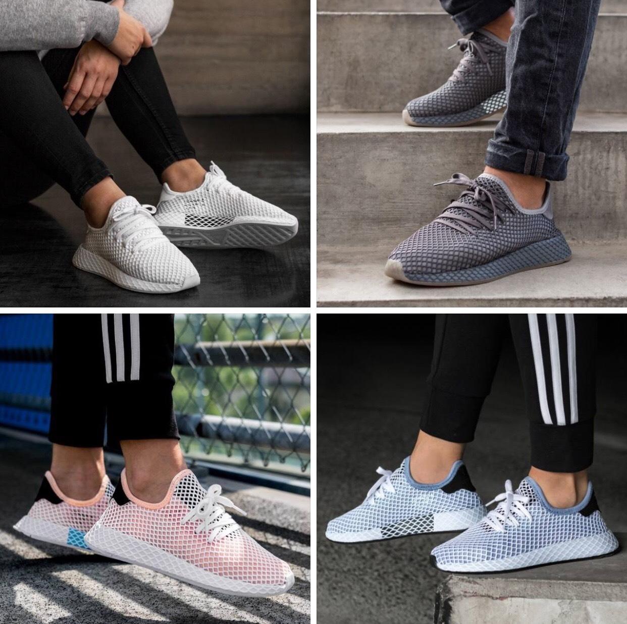 adidas Originals Deerupt Runner in diversen Colourways