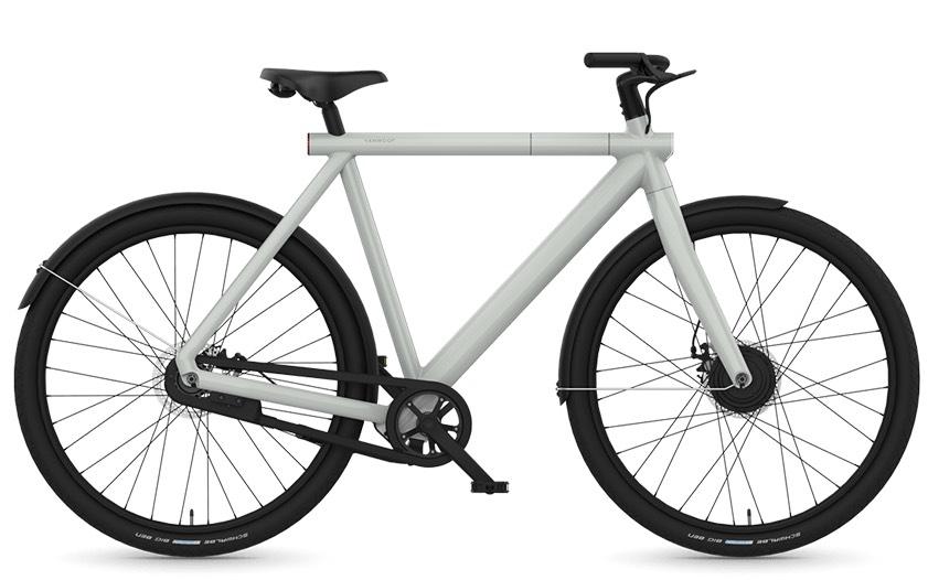 Vorbestellung: e-Bike Vanmoof S2 / X2