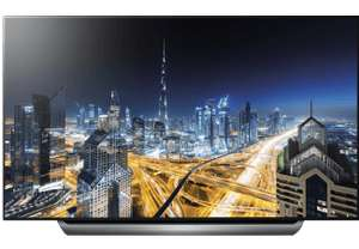 [Mediamarkt] LG OLED 65 C8 LLA - 164 cm (65 Zoll) OLED Fernseher (4K Ultra HD, HDR10, Dolby Vision, Smart TV, PVR, WLAN Twin Tuner, USB) für 2499,-€ Versandkostenfrei