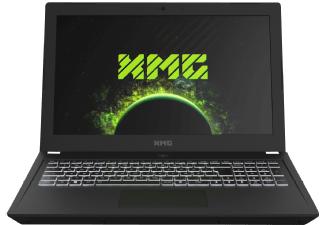 [Mediamarkt] XMG CORE 15 - L17dpz, Gaming Notebook mit 15.6 Zoll Display, Core™ i7 Prozessor, 8 GB RAM, 240 GB SSD, GeForce GTX 1060, Schwarz für 888,-€ Versandkostenfrei