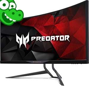 [Amazon.co.uk] Acer Predator X34P