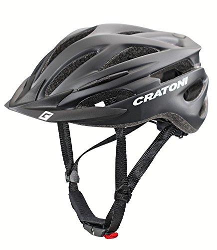 Cratoni Pacer+ Fahrradhelm / Größe XS-S & S-M / versch. Farben / 2x Platz 2 im Test