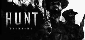 [STEAM] Hunt Showdown, Steam direkt (Early Access)  Steam Summer Sale