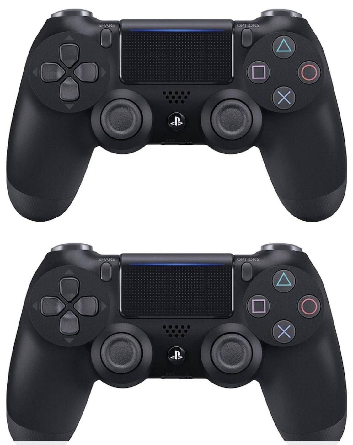 [Schweiz] 2x PS4 Dualshock 4 Controller