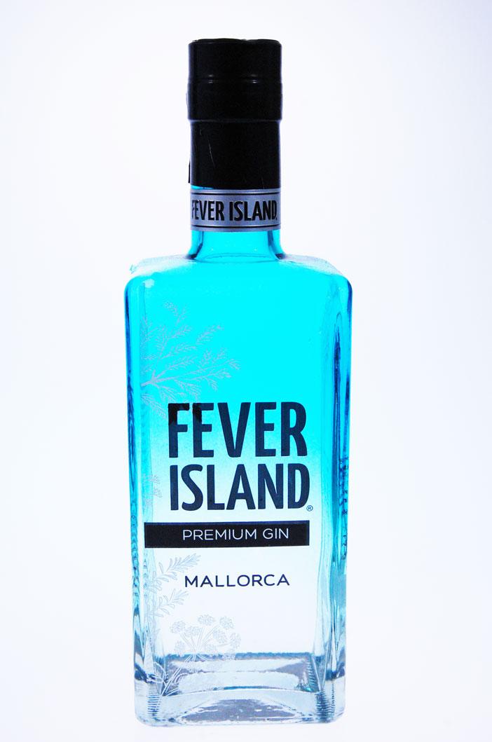 Fever Island Gin 0,7l [Lokal Wuppertal]