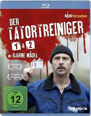 Der Tatortreiniger 1+2 für 7,25€ (eBay & Dodax) oder Fürst der Finsternis (Steelbook Edition) für 7,99€