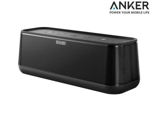 Anker SoundCore Pro Bluetooth Lautsprecher 25W spritzwasserfest