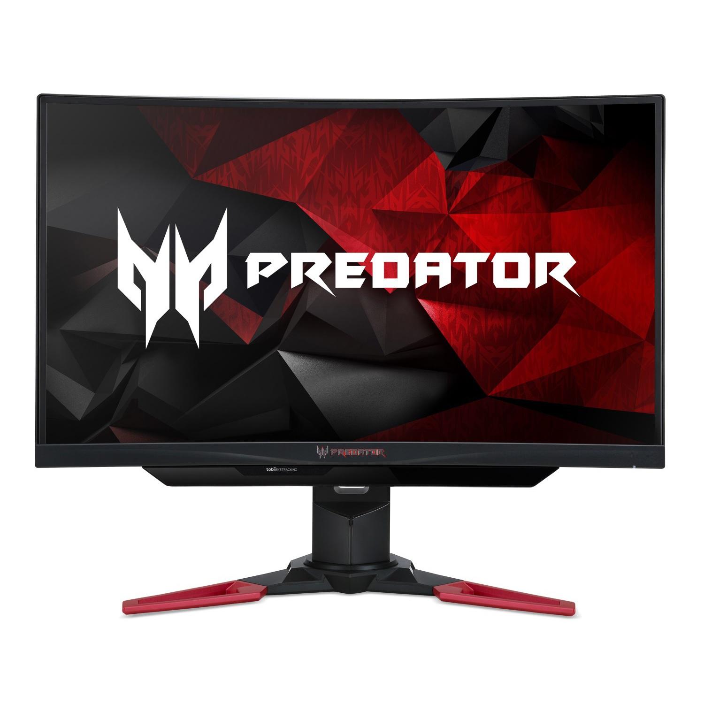 Acer Predator Z271Tbmiphzx (27inch , 144hz , 1080p , Gsync , Tobi Eye )