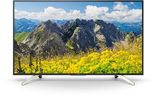 """[amazon] Fernseher Sony XF7596 Serie (43, 49, 55, 65"""", UHD TV, 60Hz, Edge-lit, 8bit+FRC, HDR10, Triple Tuner) außerdem der 55XE9305 (UHD, 120hz, edge-lit, Twin Triple, 750nits, 10bit, HDR10)"""