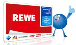 [REWE + Payback] Verschiedene legal ausdruckbare Coupons auch 100 PB auf Pampers
