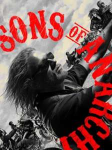 iTunes – Sons of Anarchy komplette Serie