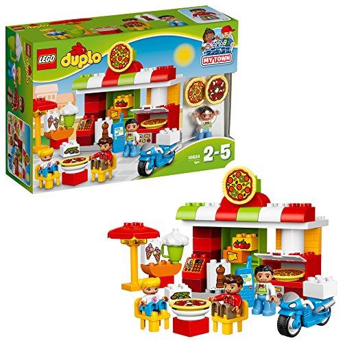 Lego Duplo Pizzeria (10834) - nur für Prime Mitglieder