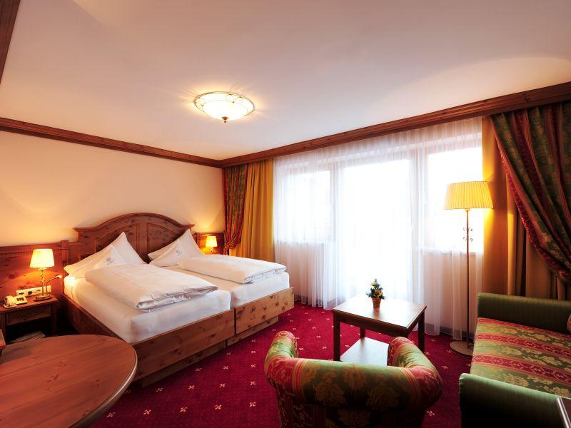 Übernachtung mit Vollpension für 2 Pers. in Hotel Maximilian  (Tirol), 100% bei Holidaycheck, Juni-August