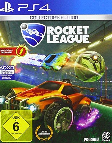 Rocket League Collectors Edition (PS4) für 15€ (Amazon Prime)