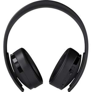 Sony PlayStation Gold Wireless Headset (mit Newsletter und Abholung)
